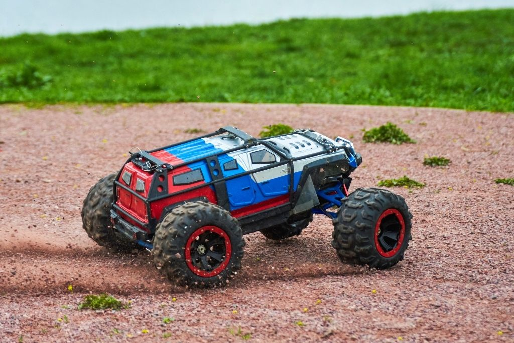 RC Car Not Moving Forward? Here's What To Do