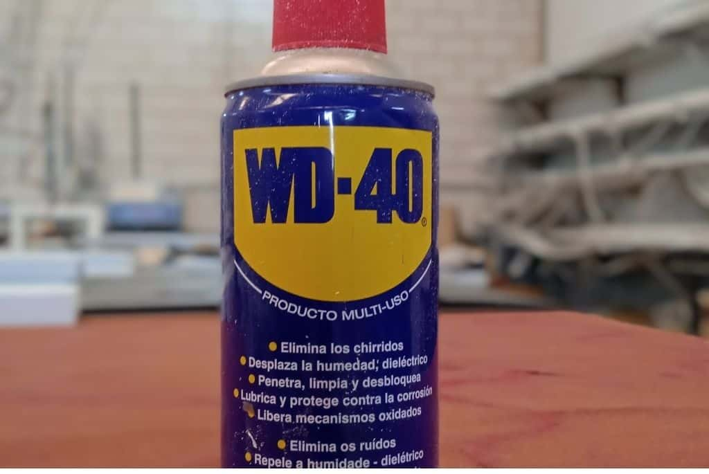 Is WD40 Good For RC Cars?