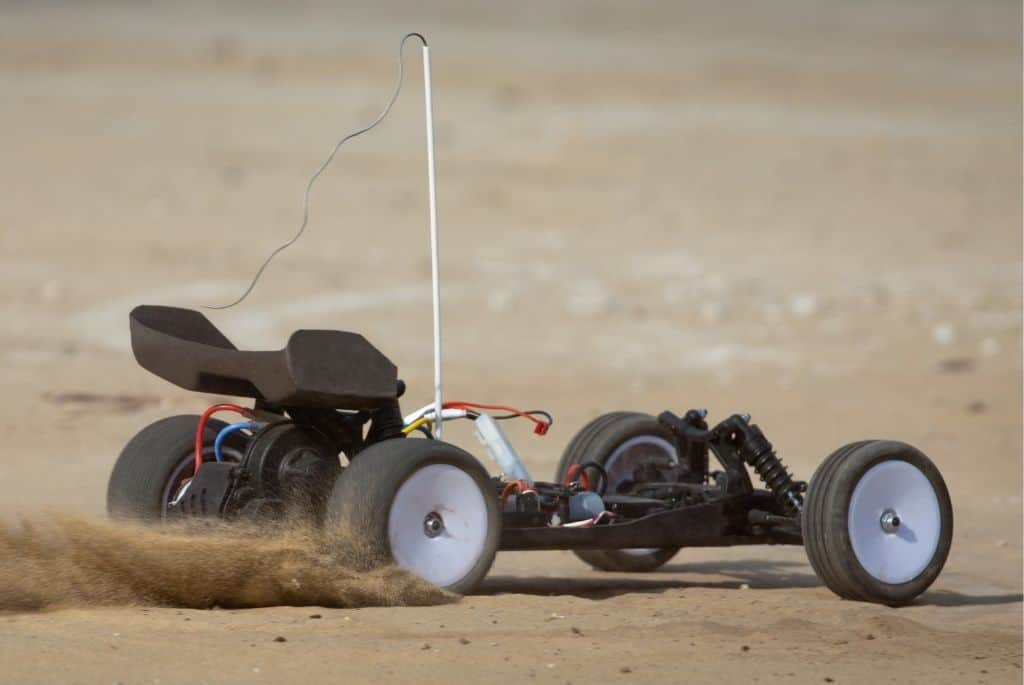7 Ways To Make Your RC Car Faster For Free