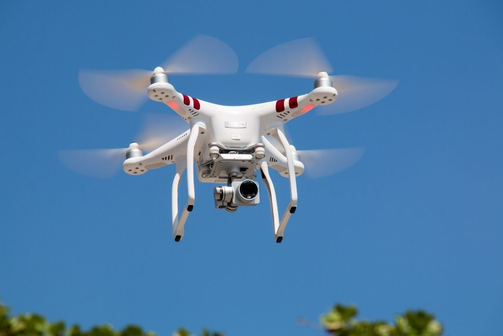 The 3 Best Cheap Drones For Photography