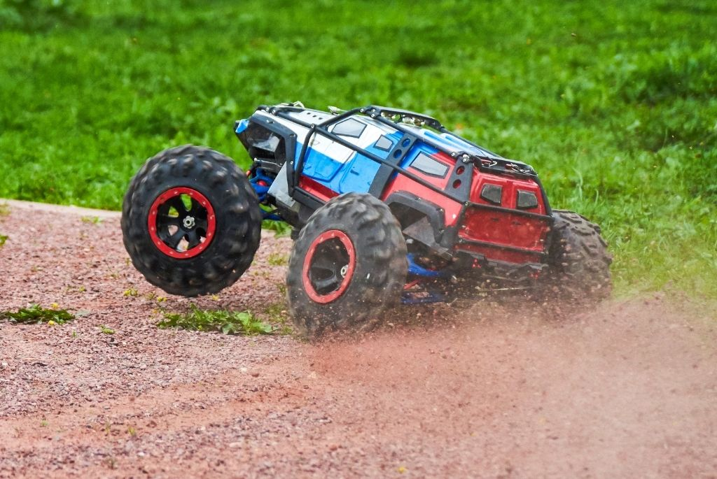 What Is The Toughest RC Truck?