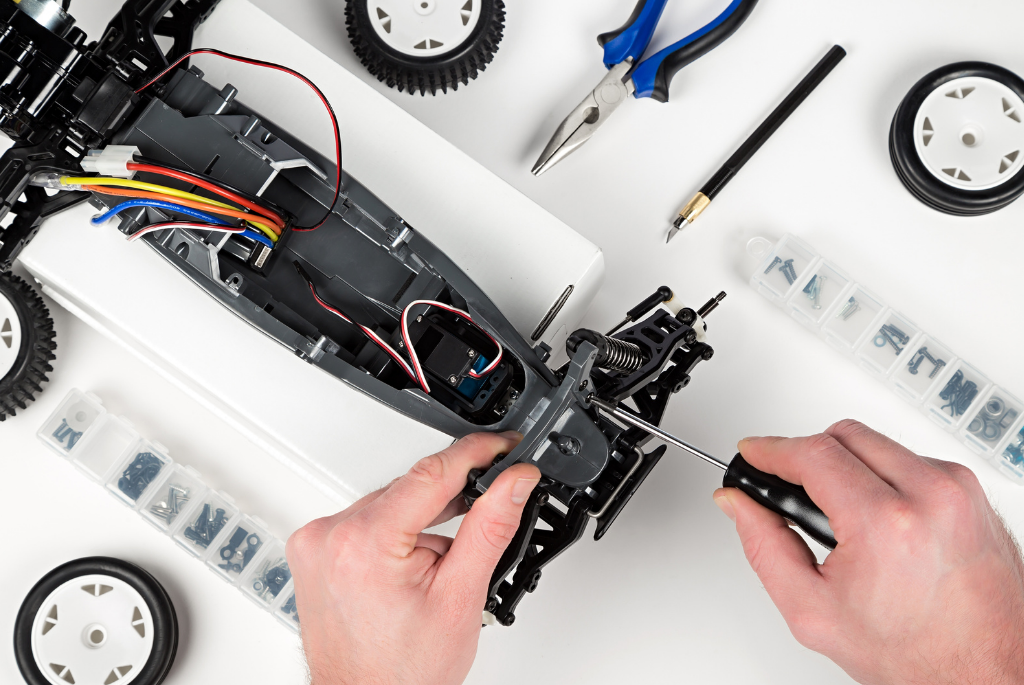 Is It Cheaper To Build An RC Car?